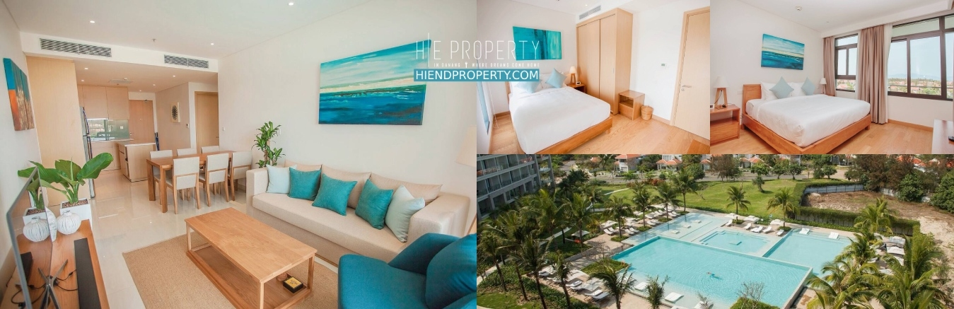 LUXURY APARTMENT DANANG BEACH