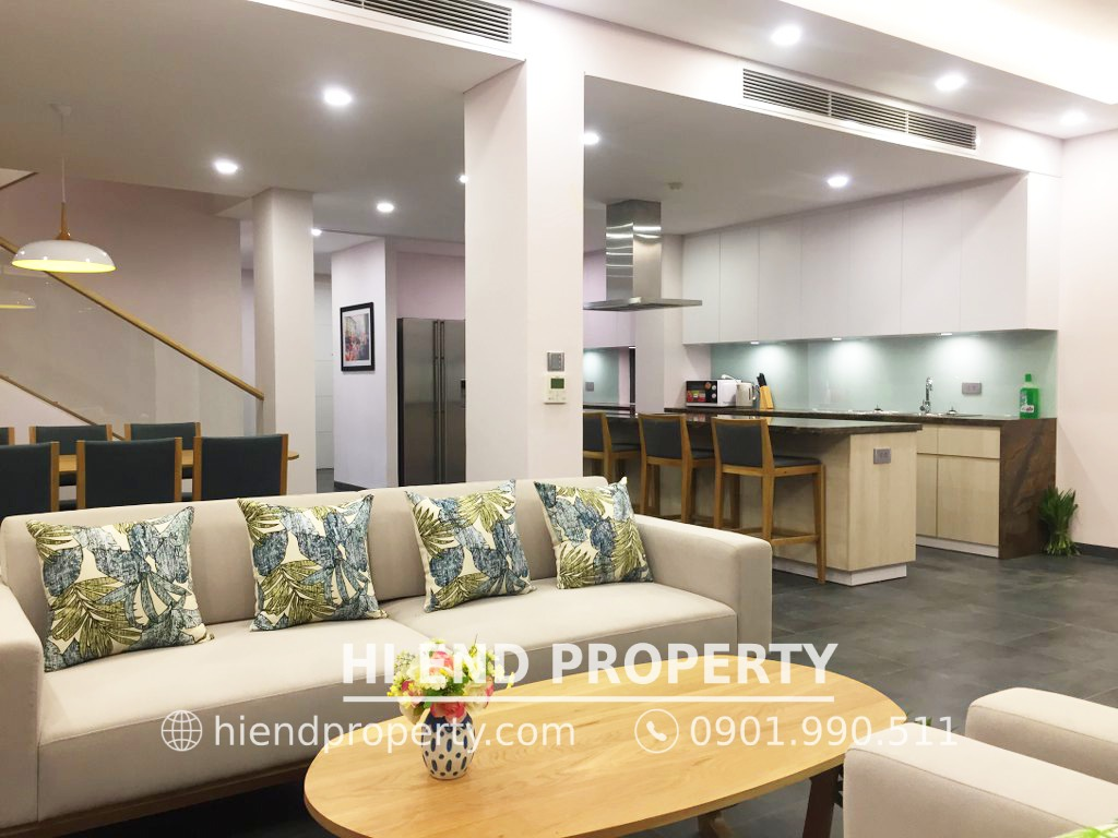 the point villa da nang, the point villa, villa da nang for rent