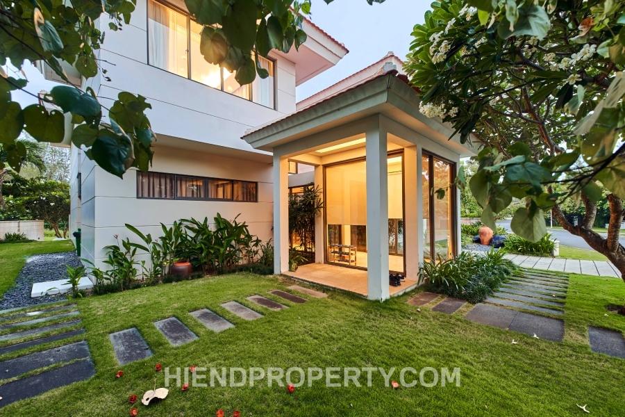 Ocean villas đà nẵng for sale, bán biệt thự ocean villas đà nẵng, ocean villa danang 4 bed