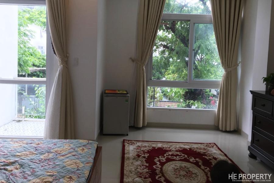 Cho thuê nhà Euro Village, Cho thue biet thu Da Nang