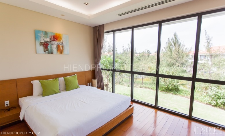 The Ocean Villas Da Nang for rent, Thue biet thu da nang, Ocean villas da nang 2 bedroom, hiendproperty.com