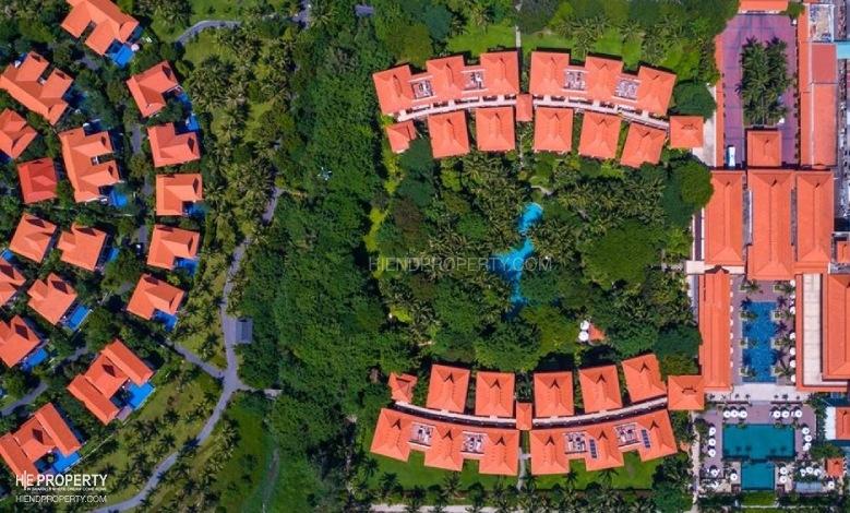 Furama Villa Da Nang, Biet thu Furama Da Nang