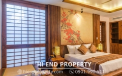 Mangala Luxury Apartments Đà Nẵng (1 Bedroom)