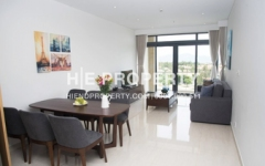 2BR Corner Ocean View Apartment Da Nang For Rent