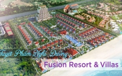 Fusion Resort & Villas Da Nang
