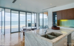 4BR Beachfront Villa in Da Nang Ocean Resort, Da Nang